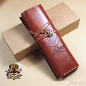 Harry Potter Pencil Case