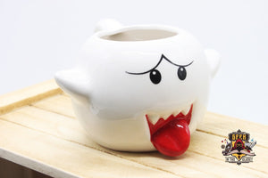 Super Mario Boo Mug Mugs