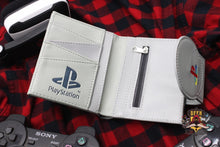 Classic Playstation One Wallet Wallets