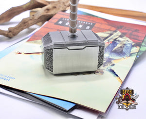 Mjolnir Paper Weight