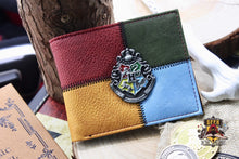 Harry Potter Hogwarts Wallet Wallets