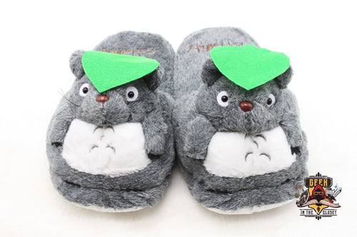 My Neighbour Totoro House Slippers