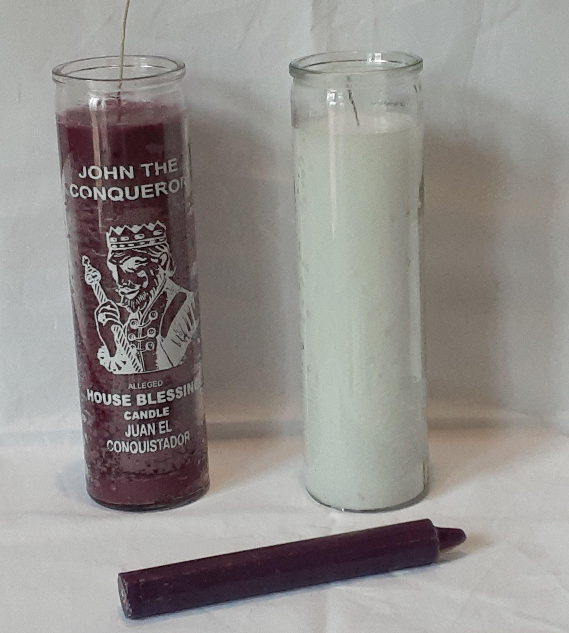 Burn a Candle For Protection On Our Altar - 9-energy.myshopify.com