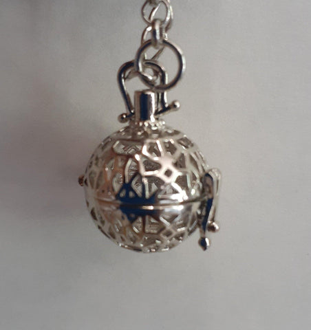 Kids Crystal Pendant