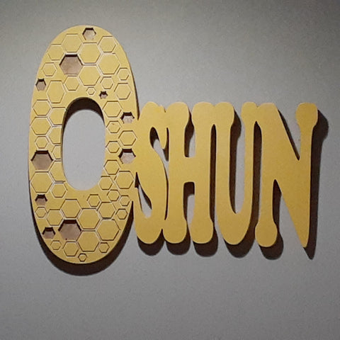Oshun Wall Art - 9-energy.myshopify.com