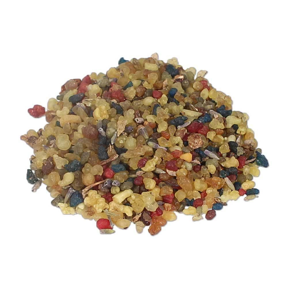 Celtic Blend Resin, 1 oz