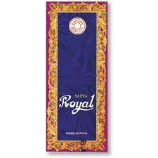 Satya Nagchampa, Natural Incense Royal Incense Sticks