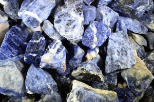 Sodalite (Rough)