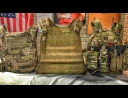 Mayflower APC vs Grey Ghost MPC vs Condor Urban Go Plate Carriers