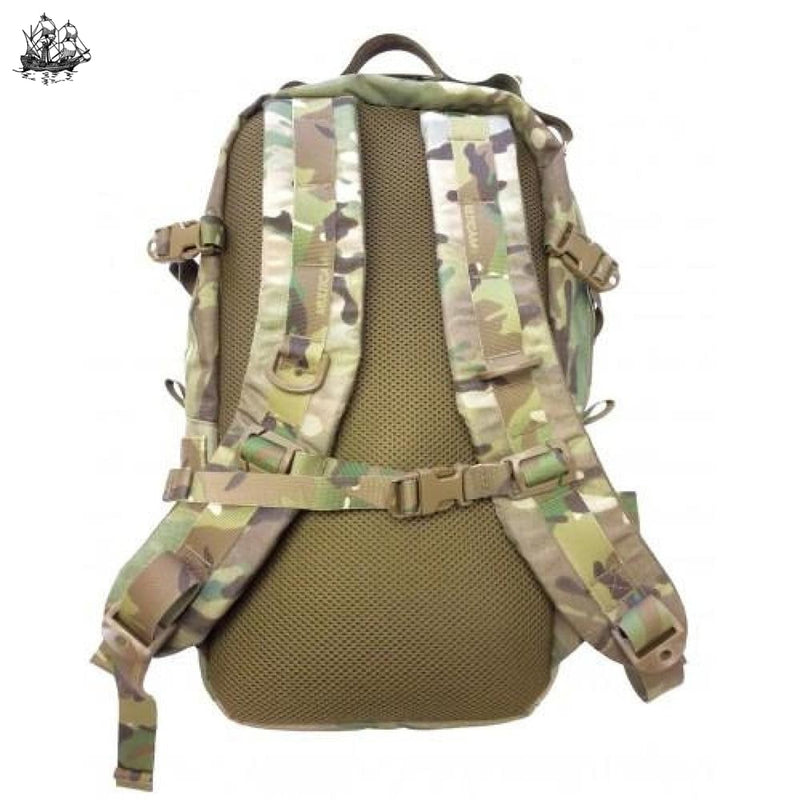 24 Hour Assault Pack Fixed Shoulder Bags
