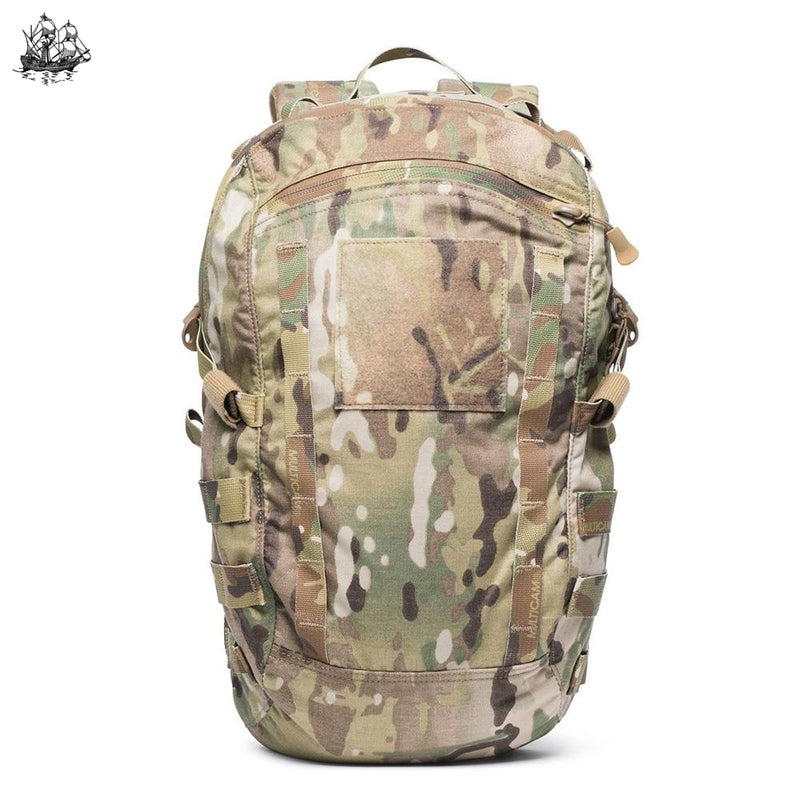 24 Hour Assault Pack Fixed Shoulder Multicam Bags