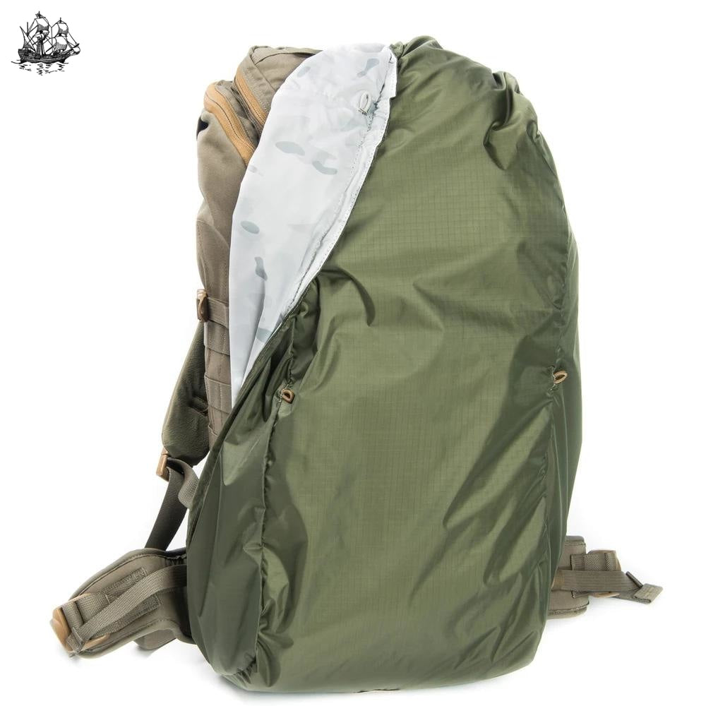 30L Pack Cover Coyote Brown / Vs17 Panel Bags