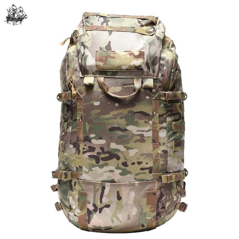 30L Summit Pack Black Bags