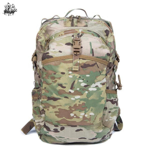 48 Hour Assault Pack Black Bags
