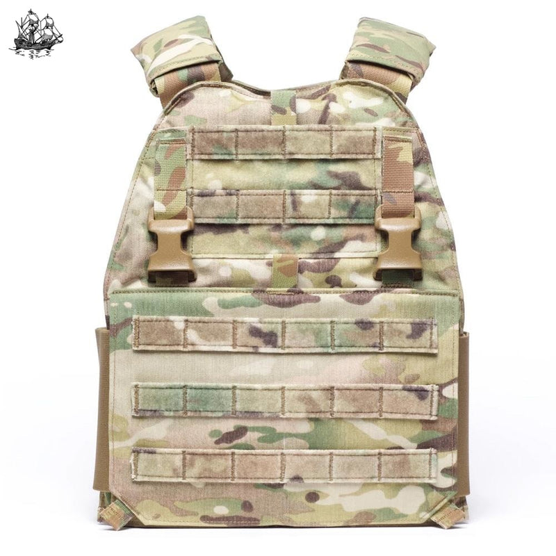 Assault Plate Carrier Carriers