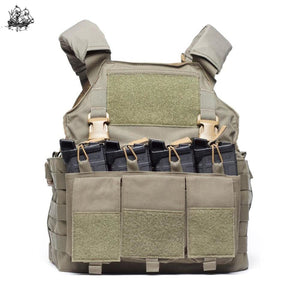 Chest Rig Adapter Kit Accessories