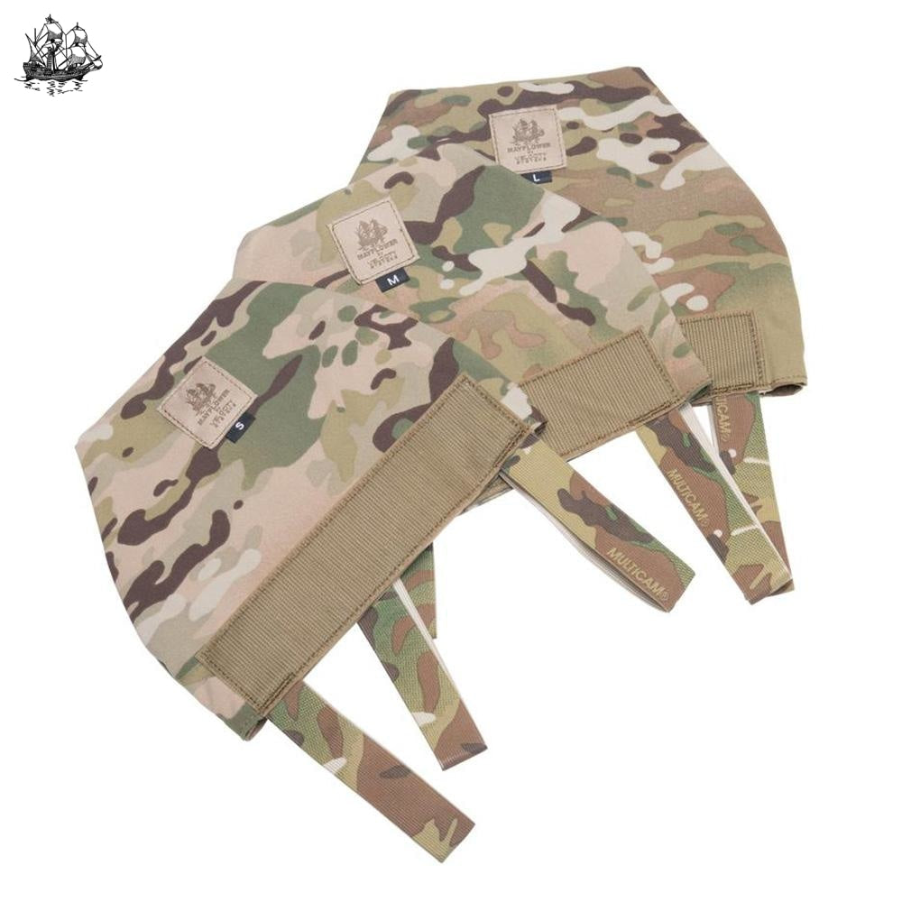 Front Plate Sleeve Multicam / Small Accessories