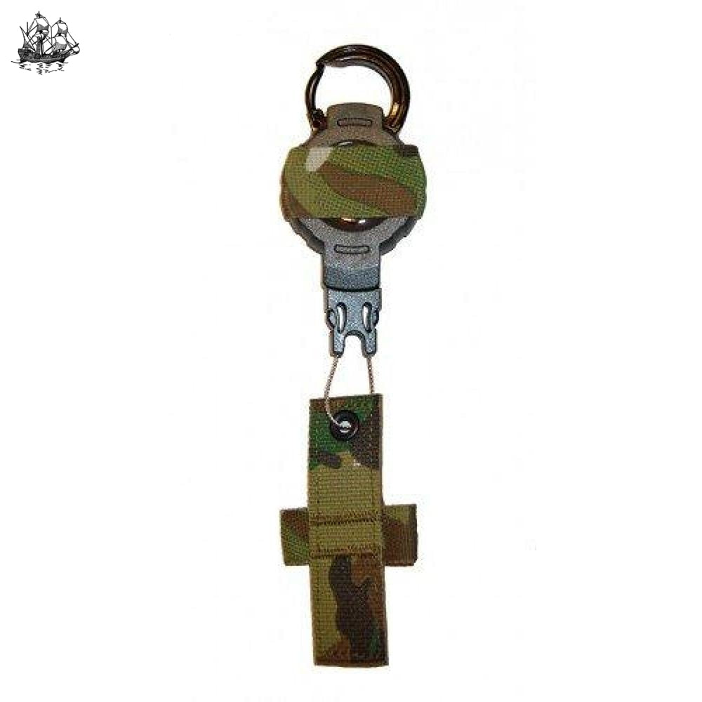Gps Retractor Multicam Accessories