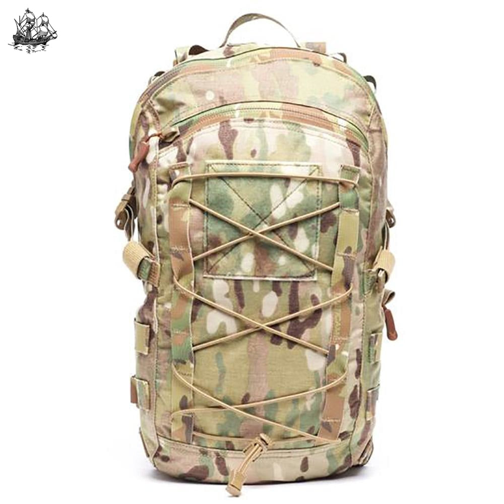 Helium Whisper® 24 Hour Assault Pack Multicam Bags