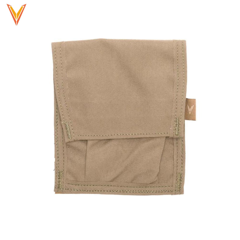 Helium Whisper® Double Handcuff Pouch Coyote Brown Pouches