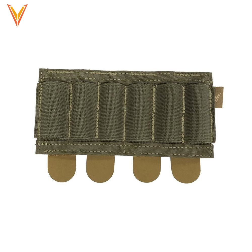 Helium Whisper® Shotgun Placard Multicam Pouches