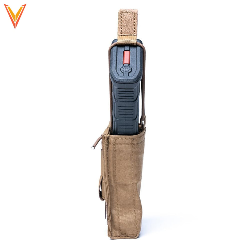 Helium Whisper® Single 7.62/ak47 Magazine Pouch Open Top Pouches