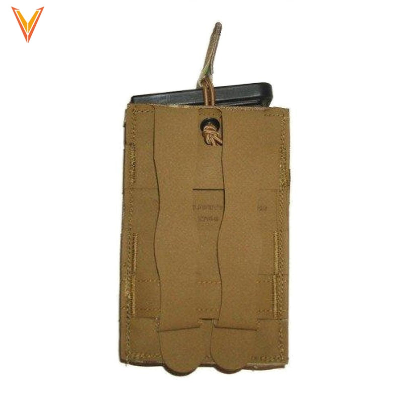 Helium Whisper® Single Hk417 Magazine Pouch Open Top Pouches