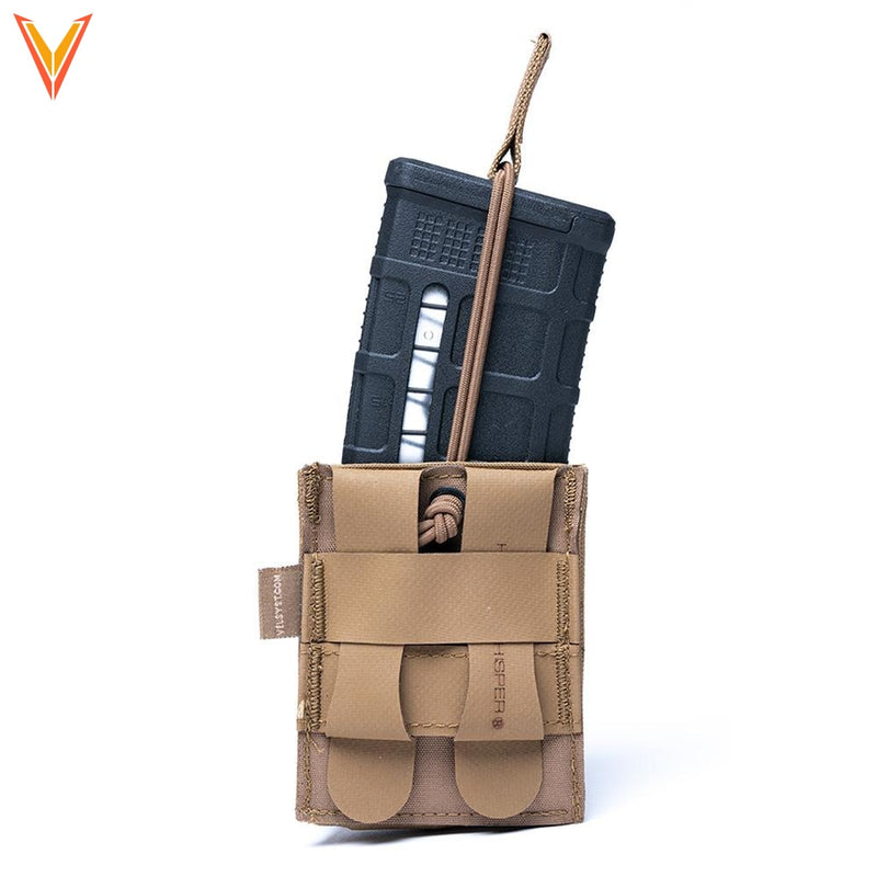Helium Whisper® Single M4/5.56 Magazine Pouch Open Top Pouches