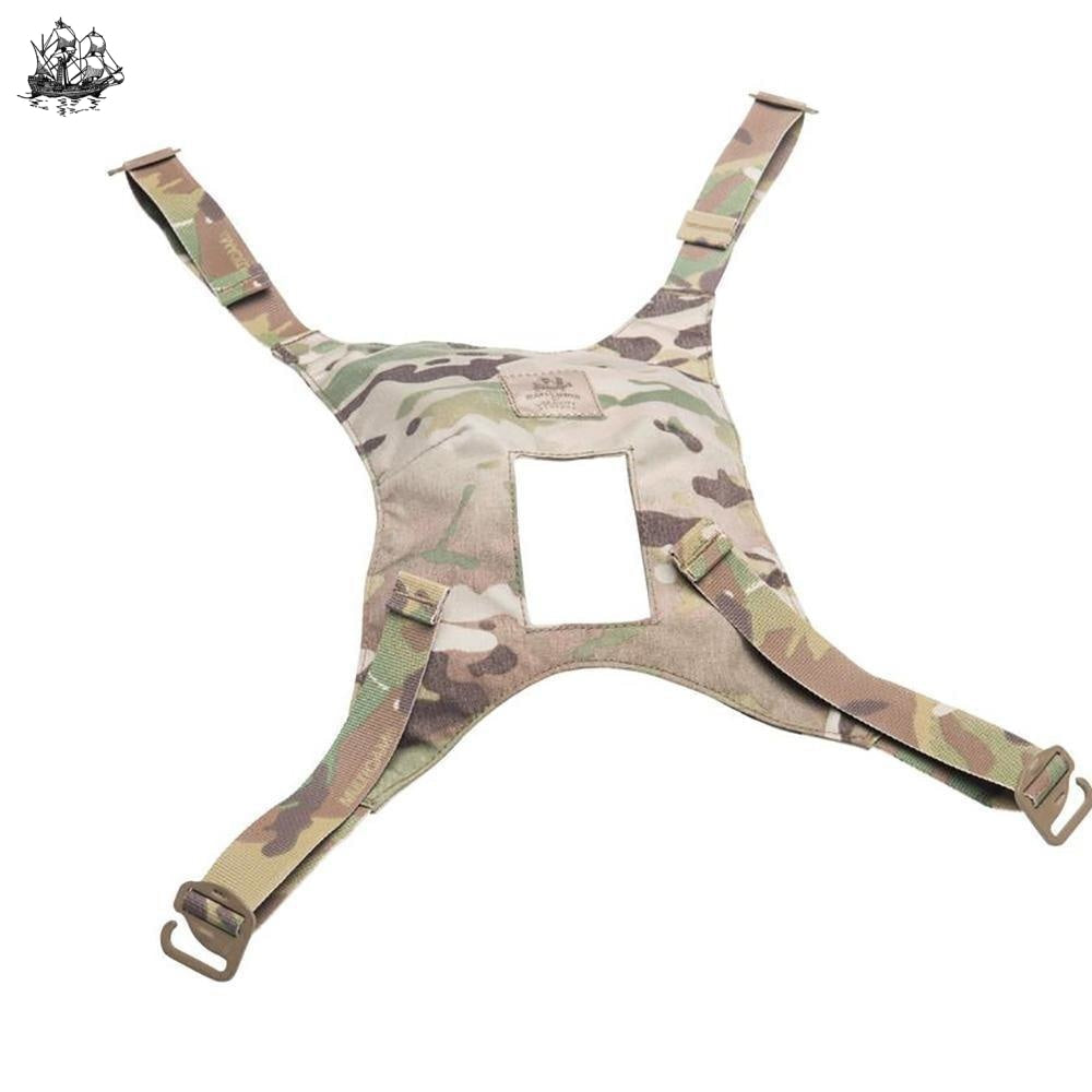 Helmet Carrier Multicam Accessories