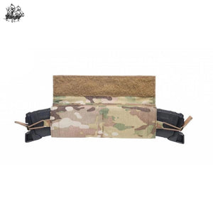 Horizontal Rear 5.56 Magazine Pouch Pouches