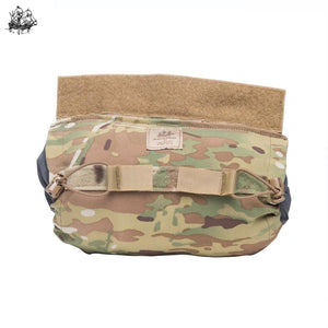 Jacket Stash Pocket Bags