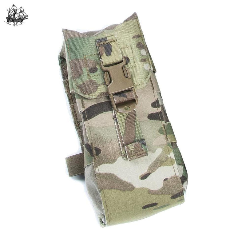 Jungle 5.56 Magazine Pouch Multicam Pouches