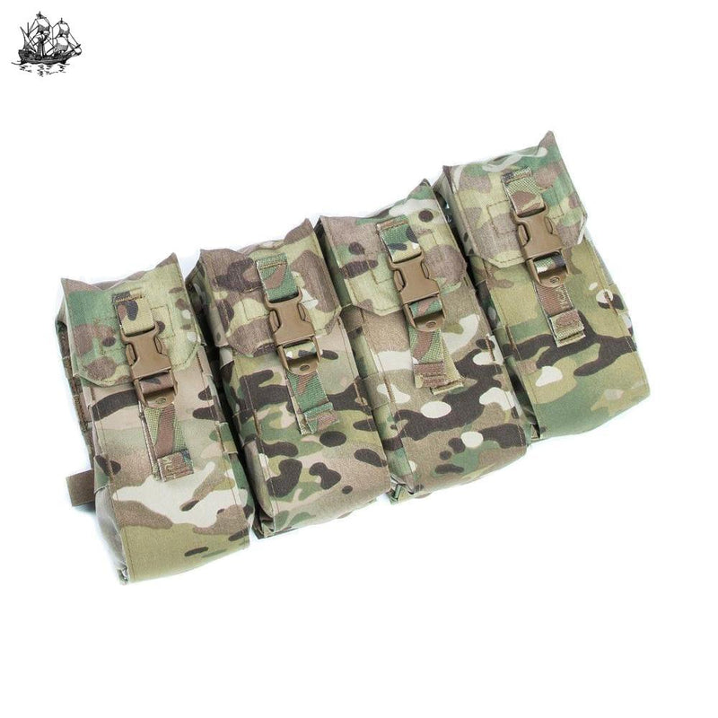 Jungle 5.56 Magazine Pouch Pouches