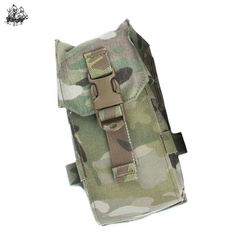 Jungle 7.62 Magazine Pouch Multicam Pouches