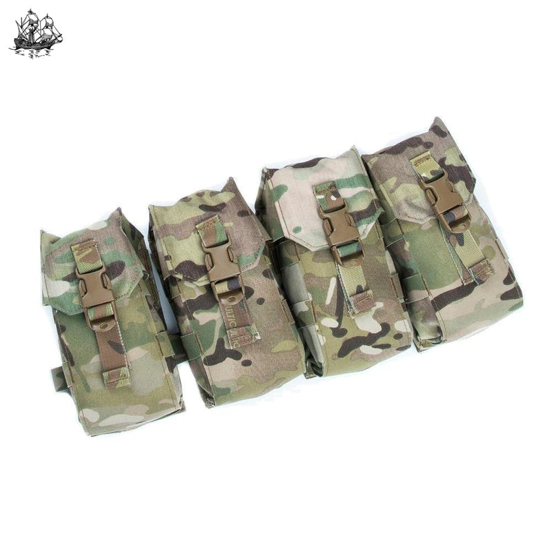 Jungle 7.62 Magazine Pouch Pouches