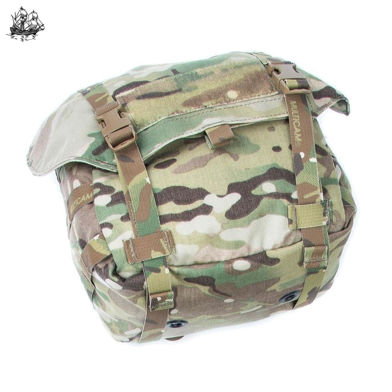 Jungle Butt Pack Multicam Pouches