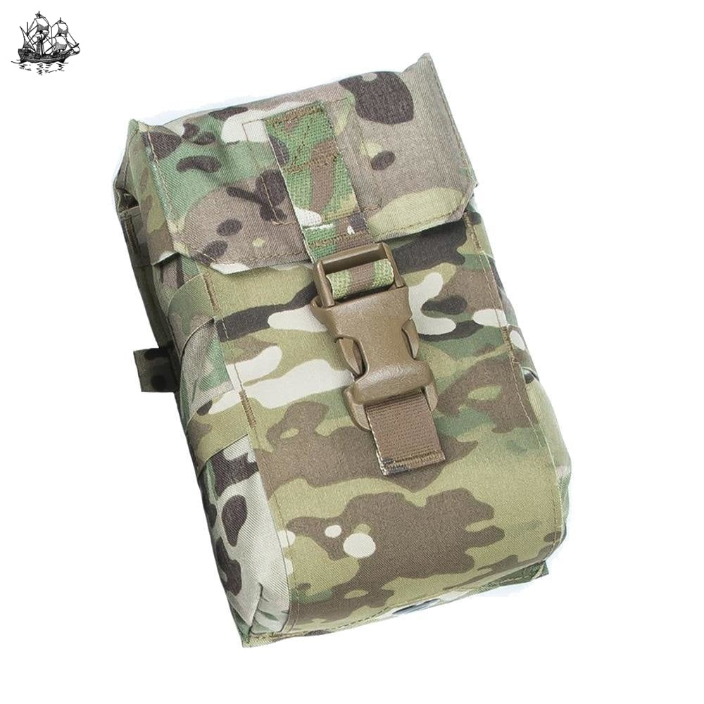 Jungle Canteen Pouch Multicam Pouches