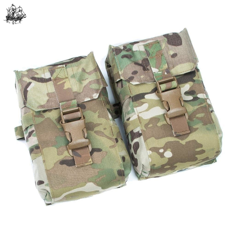 Jungle Canteen Pouch Pouches