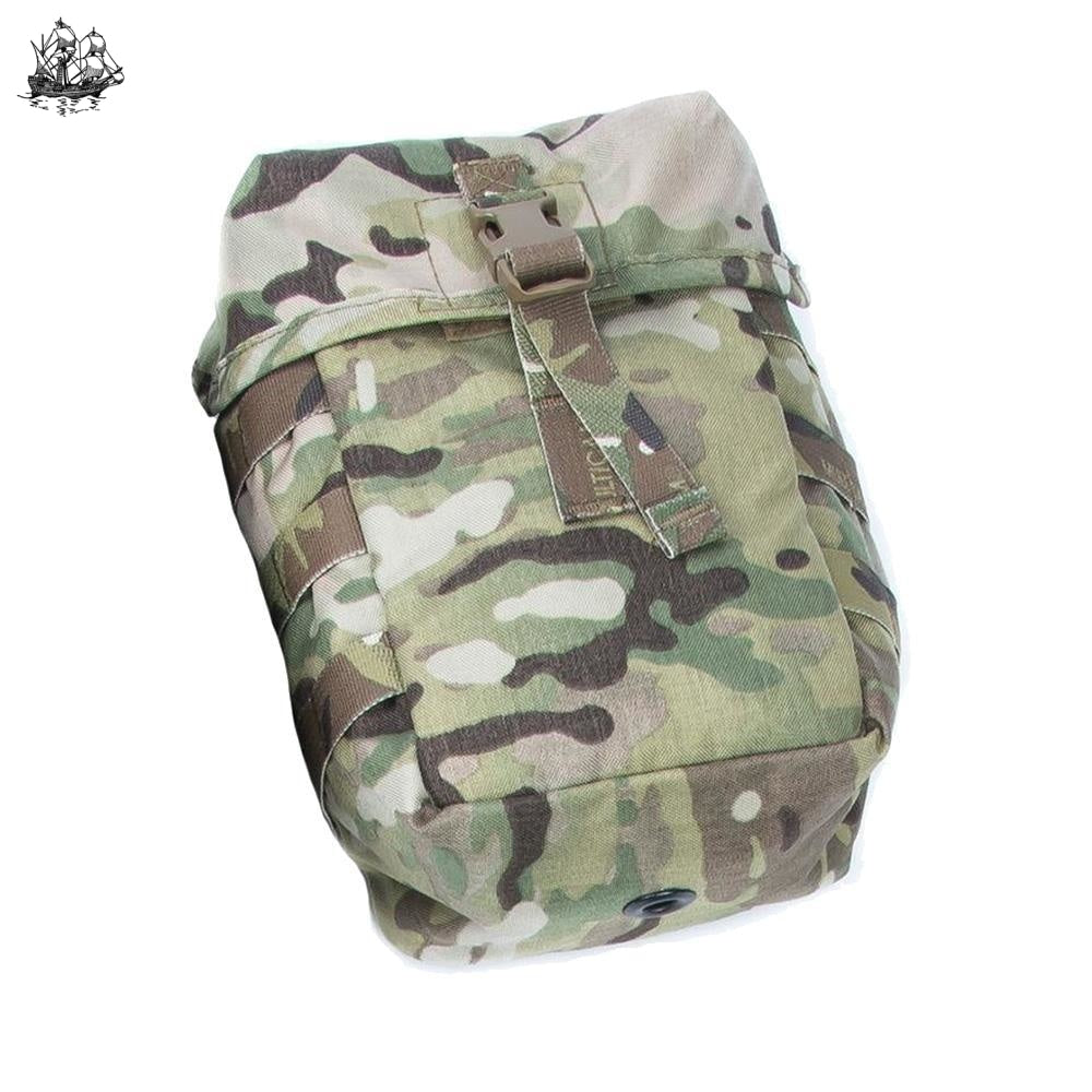 Jungle General Purpose Pouch Multicam Pouches
