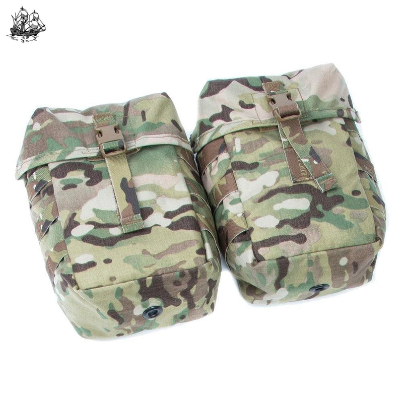 Jungle General Purpose Pouch Pouches