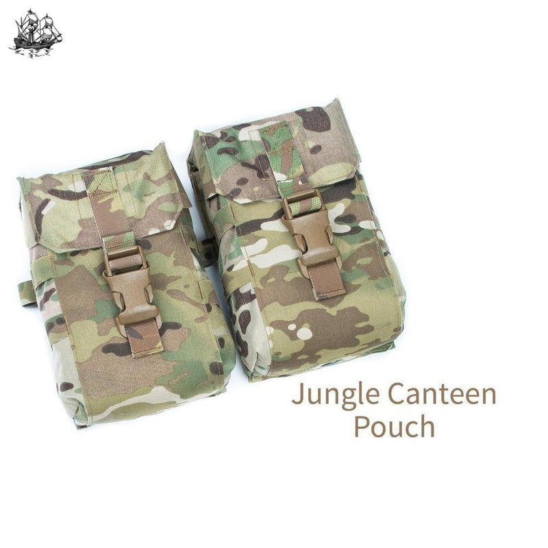Jungle Kit Chest Rigs
