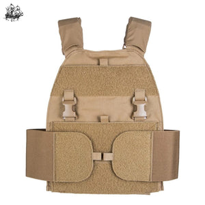Law Enforcement Plate Carrier Carriers
