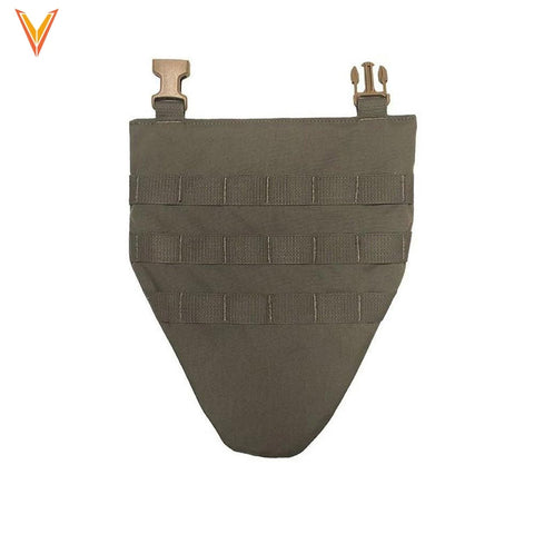 7.62x39 (API-BZ) Multi-Hit Stand-Alone Rifle Side Plate