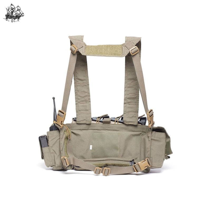 Le/active Shooter Chest Rig Rigs