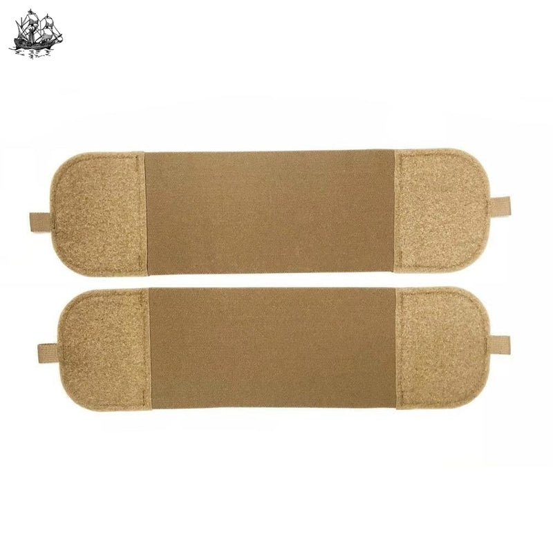 Low-Profile Elastic Cummerbund Coyote Brown / Medium (32-42 Waist) Accessories