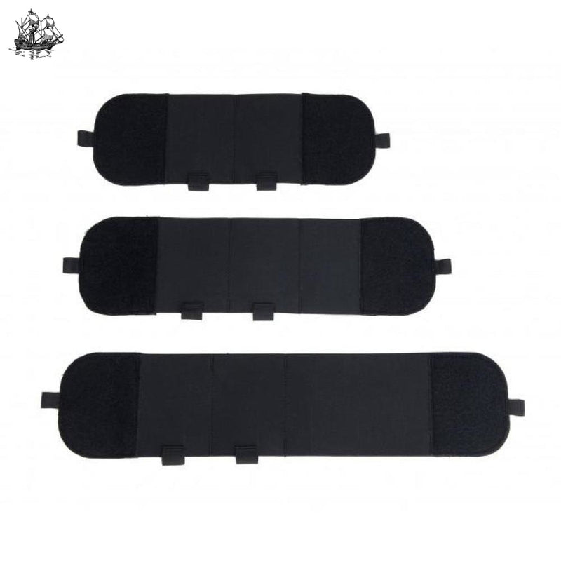 Low-Profile Elastic Cummerbund With Dividers Accessories