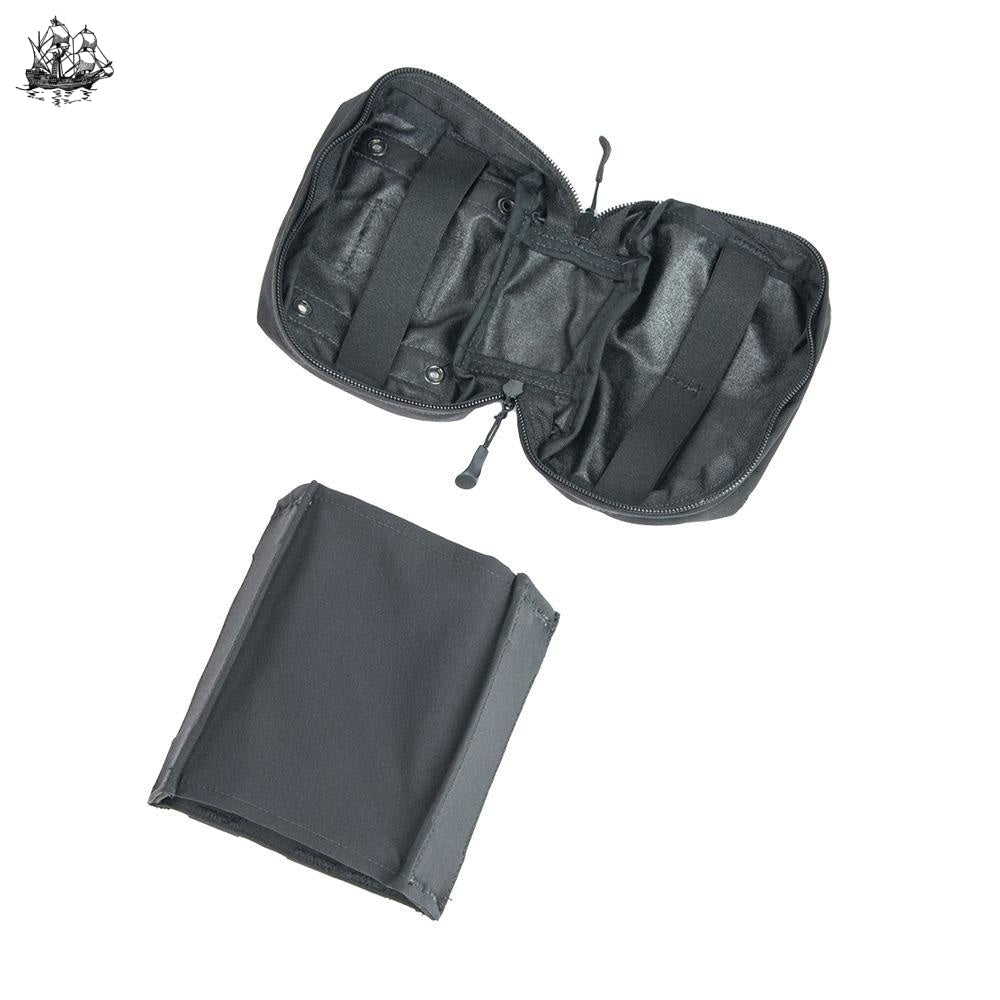 Low-Vis Blow-Out Kit Multicam Pouches