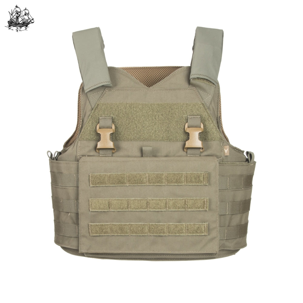 Lp3 - Lpac Front Lpaac Back Cbn3 Flap Black / Small Modular Scarab Lt Le Configurations