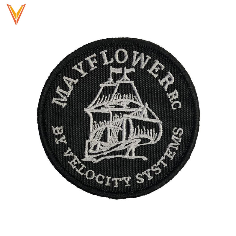 Mayflower Rc By Velocity Systems Patch Stuff
