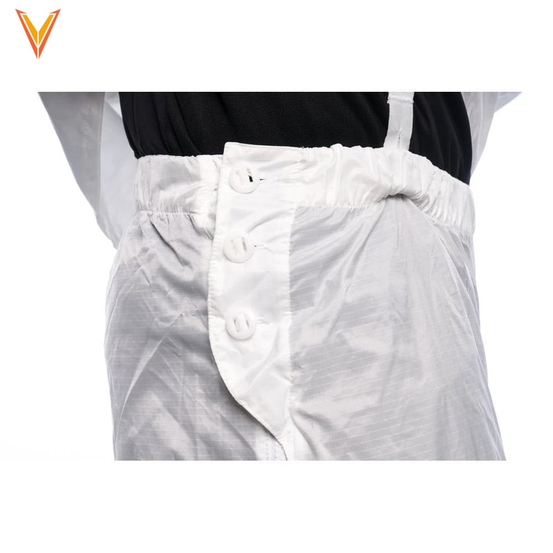 Overwhite Trousers Apparel